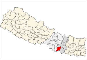 Sarlahi_district_location